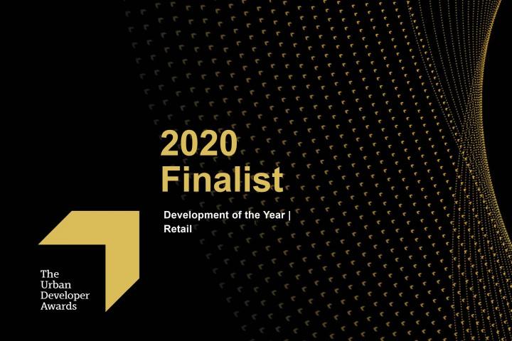 The Urban Developer Awards for Excellence